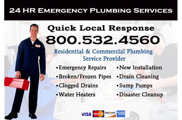Powerhouse_plumbers in Arcadia, California