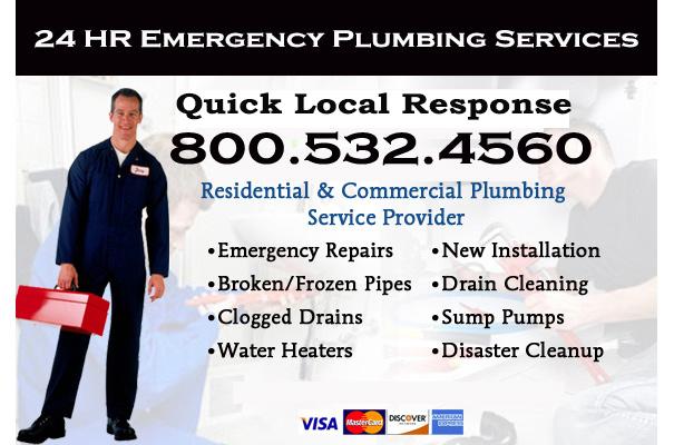 Powerhouse_plumbers in Fort Collins, Colorado