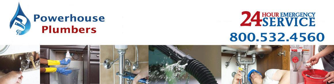 Powerhouse Plumbing